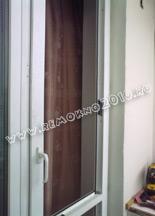 Ремонтируем пластиковые балконные двери по доступной цене..