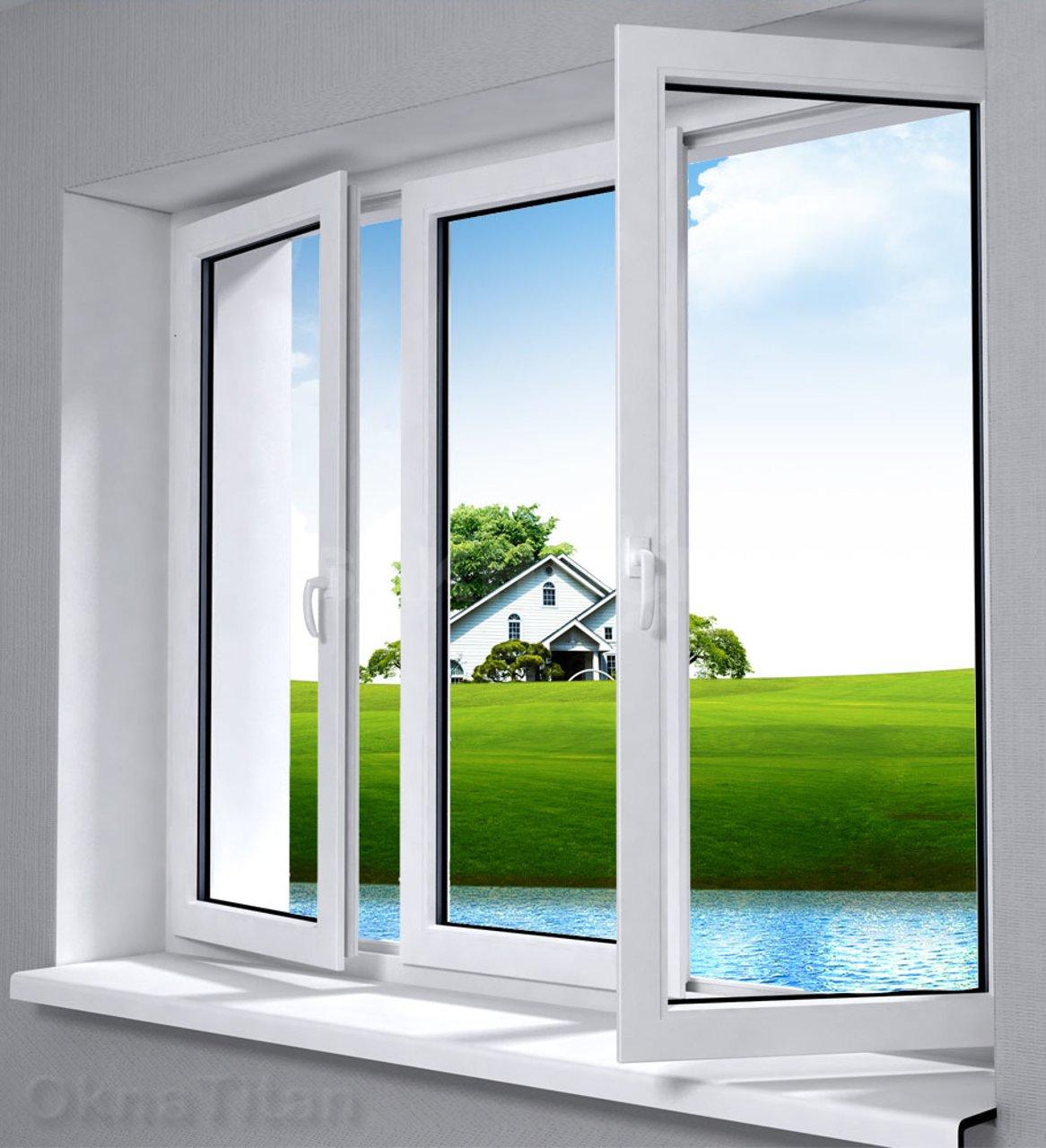 Какие пластиковые окна лучше поставить?