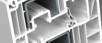 армирующий профиль для пластиковых окон